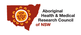 AHMRC - Aboriginal Health & Medical Research Council of NSW